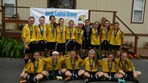 GU13 Commack Twisters Arch Cup Runner-Up